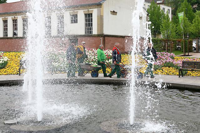 Gartenschau in Kaiserslautern 2