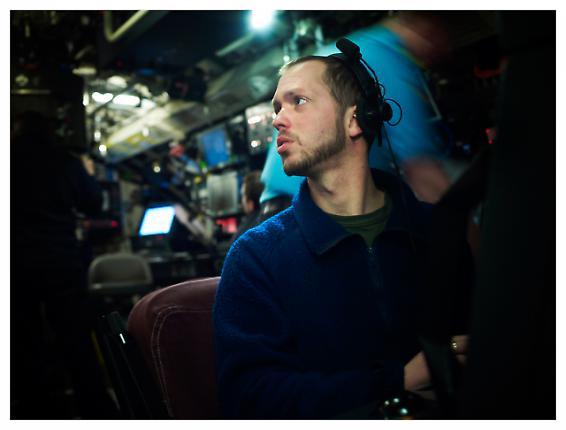 Im U-Boot 4