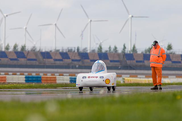 """Shell Eco-Marathon"" 1"
