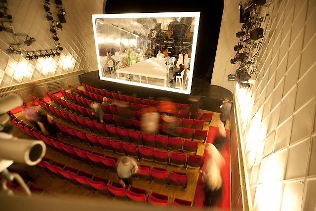 Maxim Gorki Theater 8