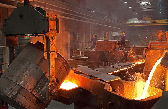 Mecklenburgische Metallguss GmbH 4