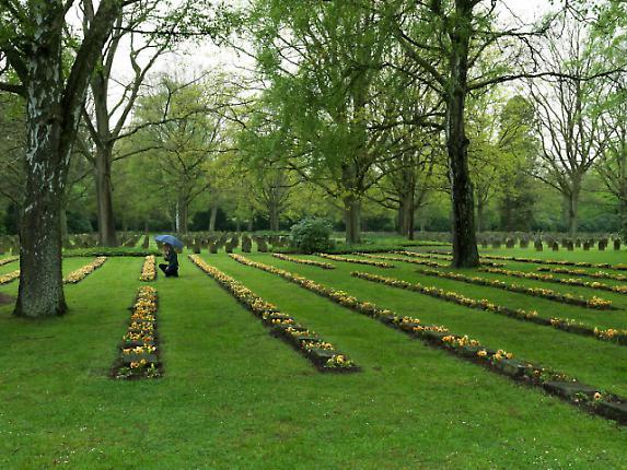 Friedhof Hamburg-Ohlsdorf 1