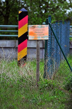 Deutsch-Polnische Grenze 3