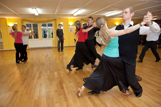 Tanzclub Bernau 2