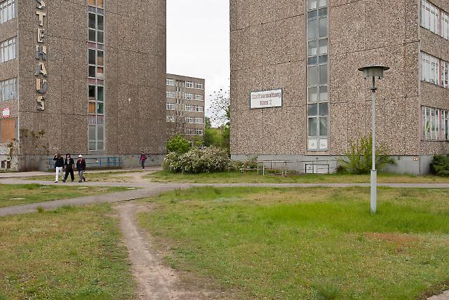Eisenhüttenstadt 1