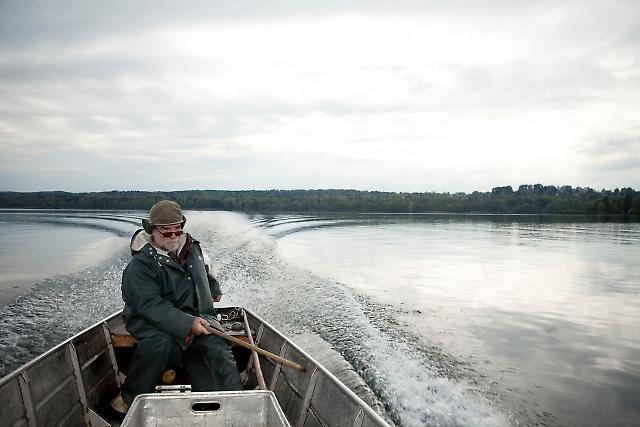 Fischerei 1
