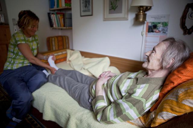 Häusliche Pflege 6