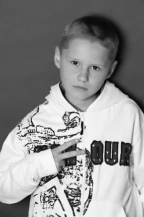 Daniel, 9 Jahre