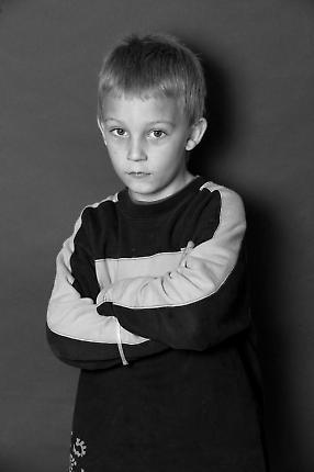 Nico, 8 Jahre