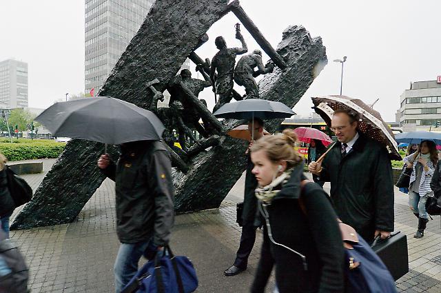 Arbeitslandschaft Ruhrmetropole 1