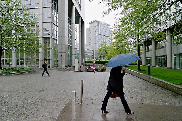 Arbeitslandschaft Ruhrmetropole 2