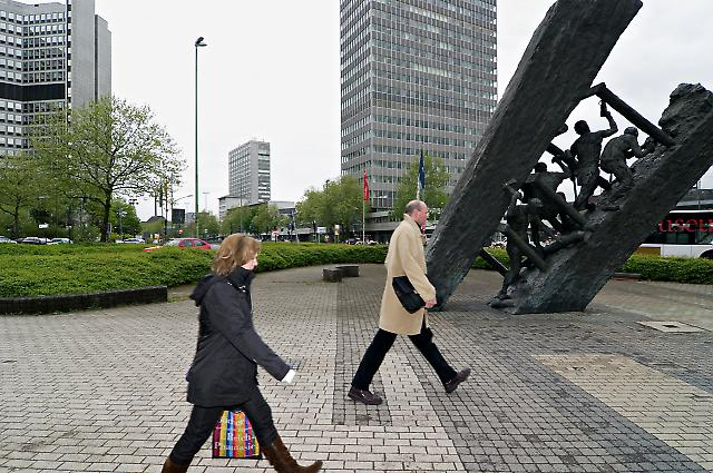 Arbeitslandschaft Ruhrmetropole 8