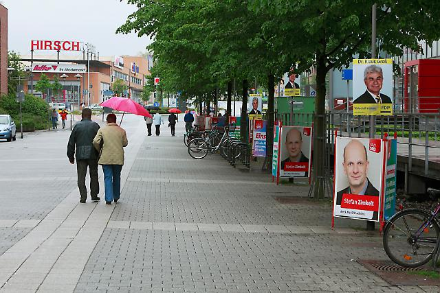 Alltag in Oberhausen 9