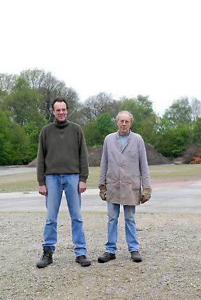 Markus und Bernd